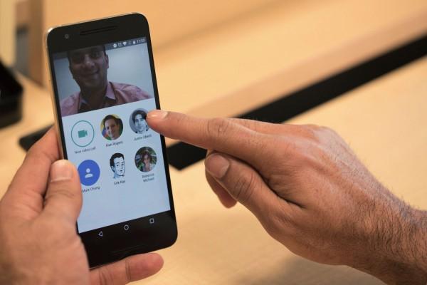 Новый видеомессенджер доступен на Android и iOs