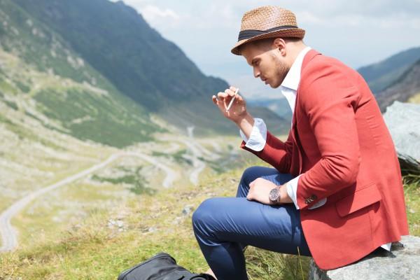 Как никотин влияет на эрекцию и потенцию