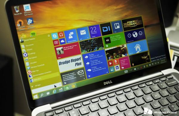 В Windows 10 будет множество улучшений