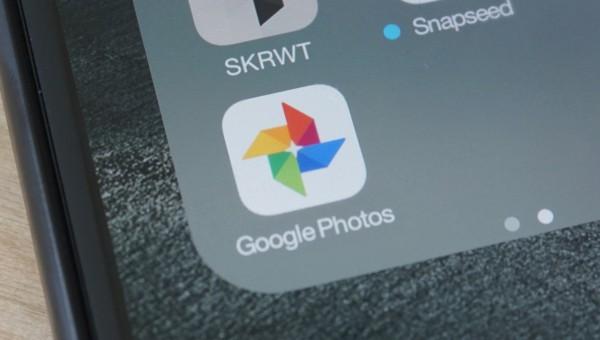 В Google Photo появилась функция освобождения памяти