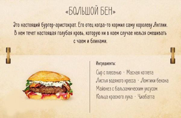 котлеты для бургеров рецепт от оливера