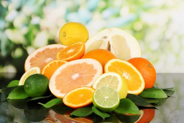 Как правильно выбирать цитрусовые