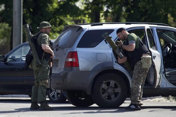 С 30 июля в Донецке и прилегающей территории введена мобилизация жизненно необходимых для ДНР средств, в том числе машин