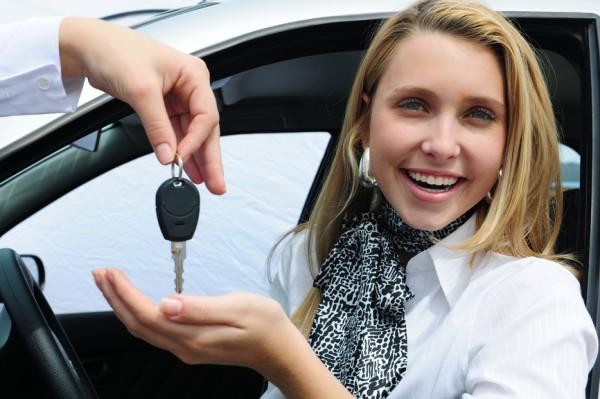 Вождение для чайников и покупка б/у авто