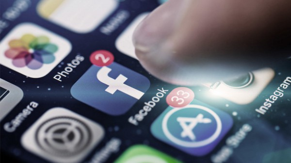 Facebook использовала Проверку безопасности в США