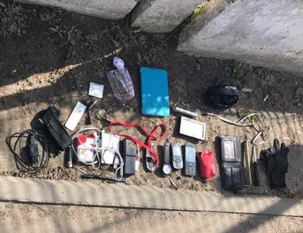 Преступники сканировали автомобили специальным устройством