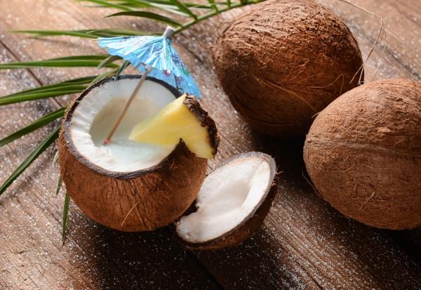 Кокосовая батидинья
