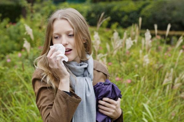 Что такое аллергический ринит: симптомы и причины