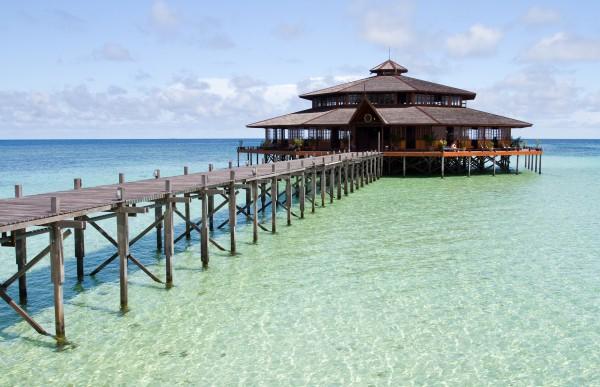 Отпуск на Борнео: ТОП-10 рекомендаций