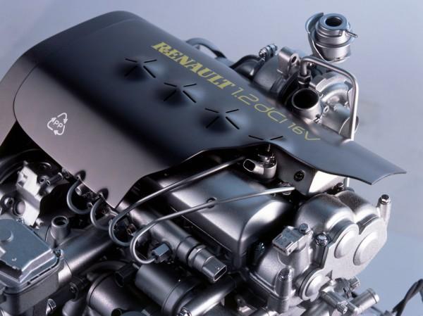 Двигатели Renault экономичны и не дороги