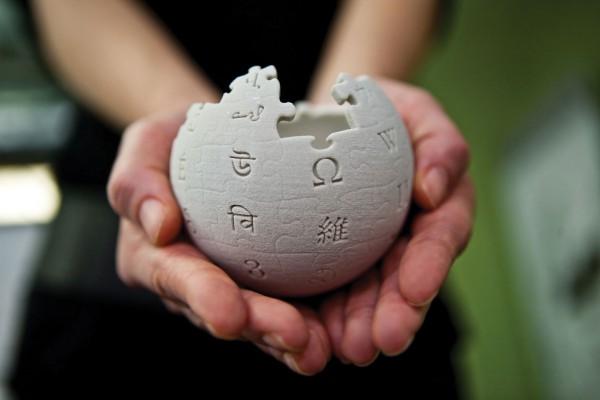 Википедия подаст в суд на АНБ