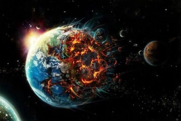 Землю ждет уничтожение