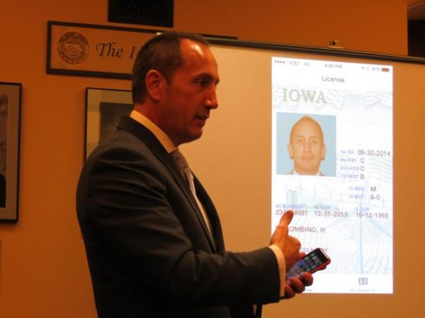 Презентация цифрового документа