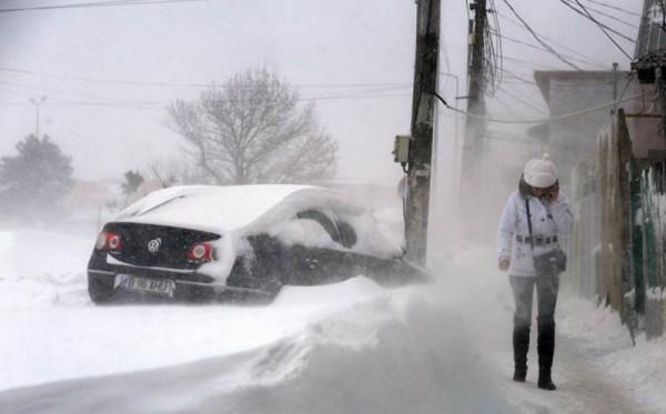 Ученые считают, что к середине века Европу ждет похолодание