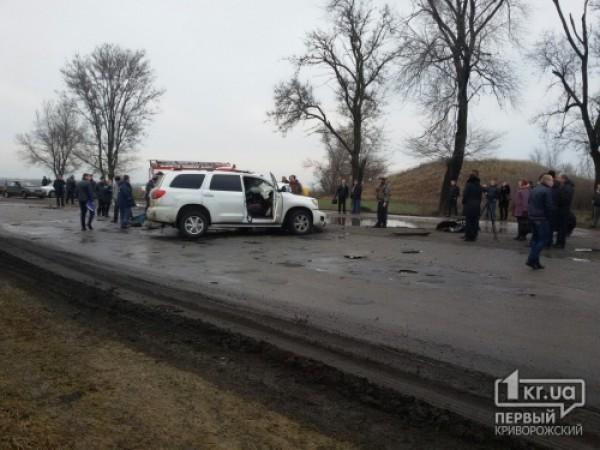 Пассажирка Кузьмы осталась жива