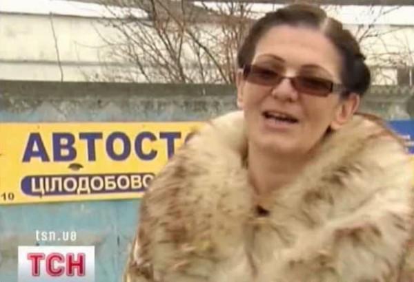 У Светланы Шеповалова во второй раз отобрали Тойоту