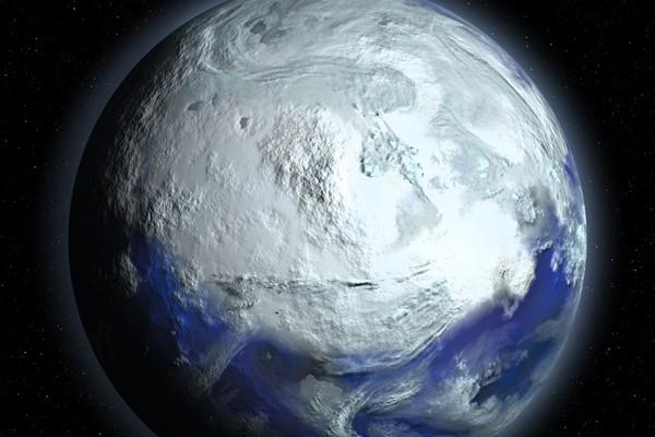 Нового ледникового периода может и не быть