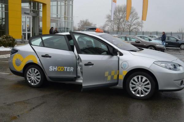 Украину пересадят на электромобили?