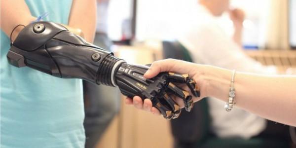 Бионика в действии