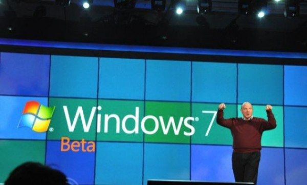 Презентация Windows 7