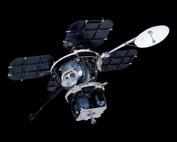 Лунар Орбитер-1