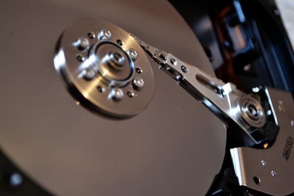Что такое жесткий диск  компьютера