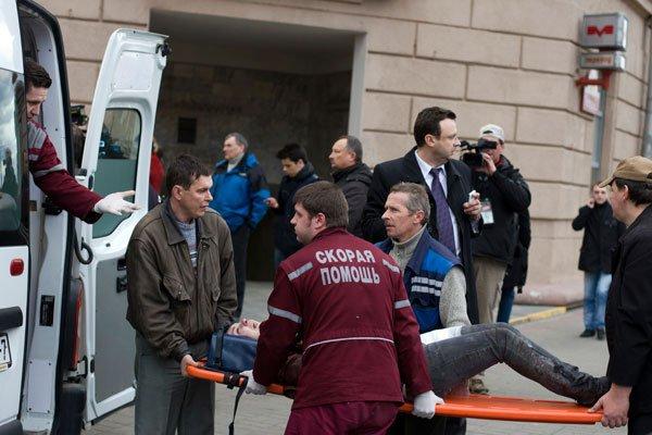 Страшный взрыв в Минском метро унес 13 жизней
