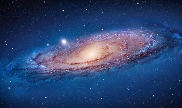 Наша галактика вошла в стадию умирания