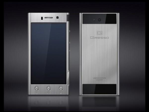 Gresso Radical — $2 300