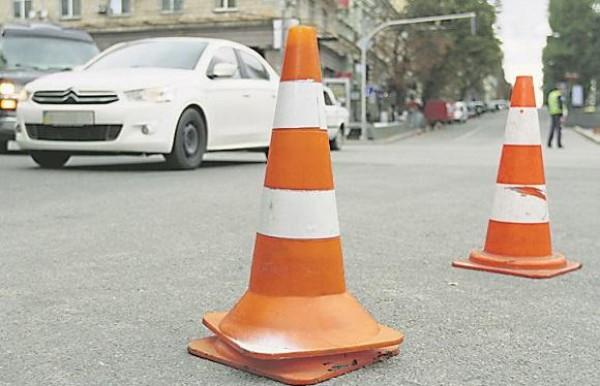 Устраивать парковки без разрешения запретили