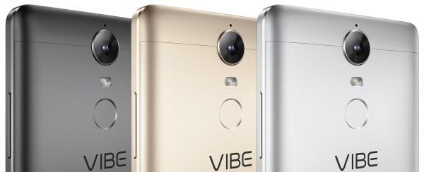 Vibe K5 Note Pro