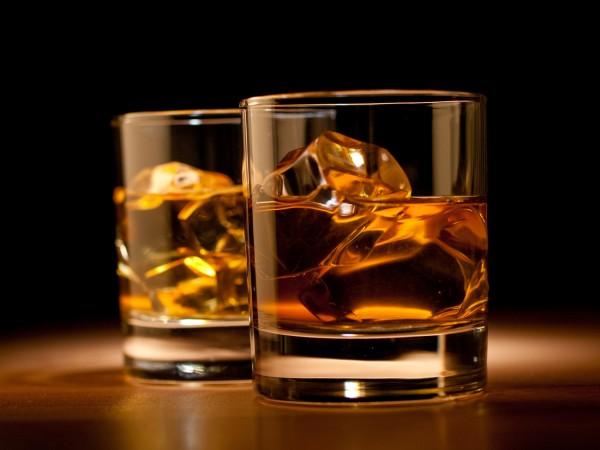 Виски - источник антиоксидантов