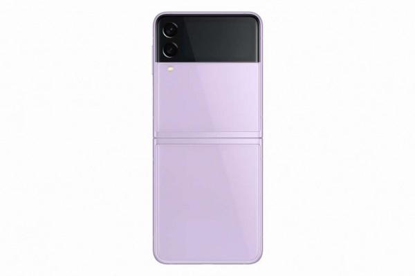 Ожидается, что Galaxy Z Flip 3 будет разных цветов