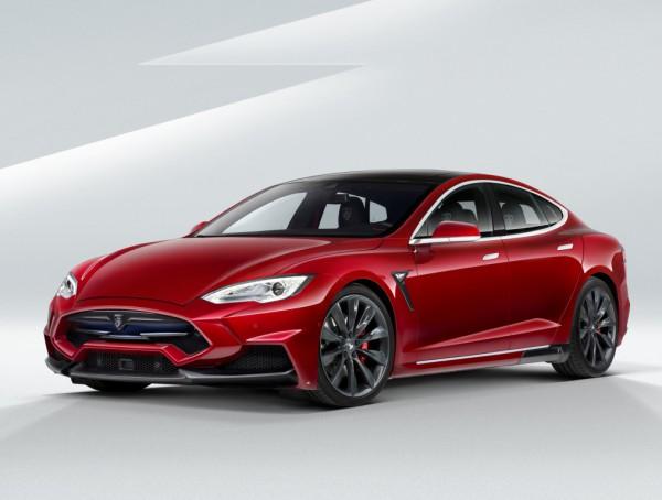 Model S получил систему управления «силой мысли»