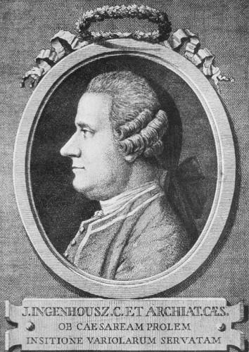 Ян Ингенхауз