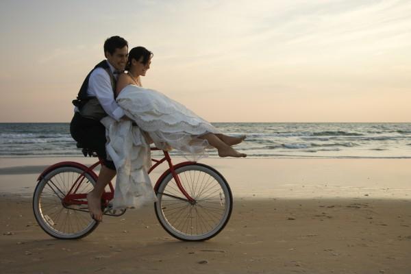 Как избежать банальной свадьбы