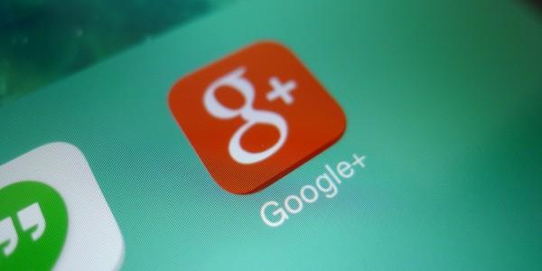 Google+ разделят на несколько проектов