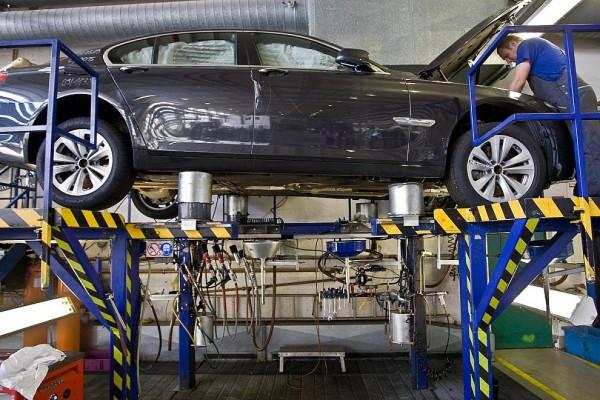 В Украине построят 10 центров утилизации за 7 млн евро каждый