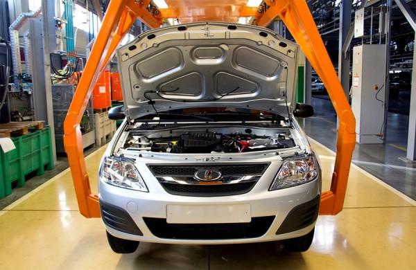За три года АвтоВАЗ улучшил показатели качества продукции более чем в 10 раз