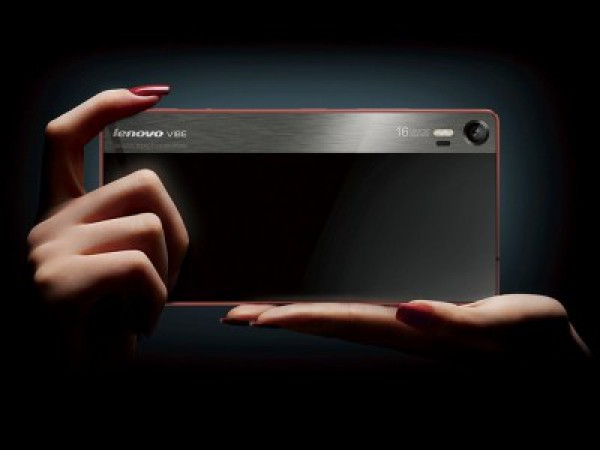 Новый телефон Lenovo будет иметь камеру на 16 Мп