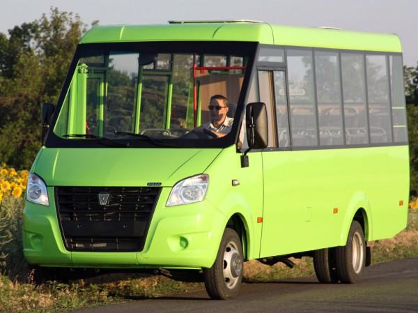 В Украине начали покупать автобусы!