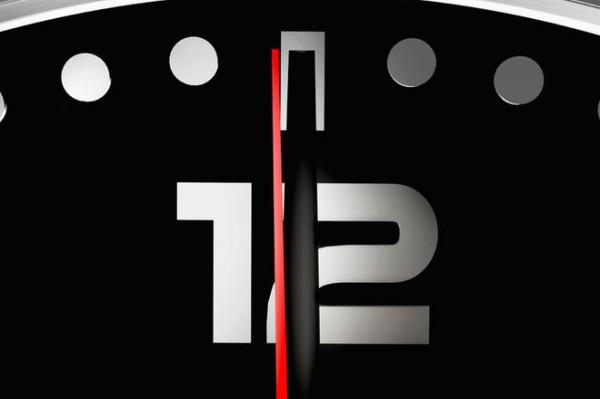 Високосную секунду добавят 30 июня