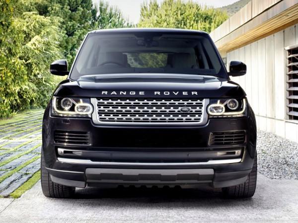 Jaguar выпустит свою версию Ровера