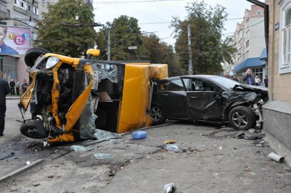 47-летний водитель Geely нарушил правила движения