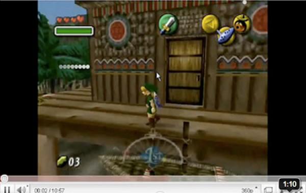 На YouTube есть пасхалка – игра Змейка. Для ее открытия необходимо запустить любое видео, нажать на паузу и одновременно нажать клавиши стрелок вверх и влево.