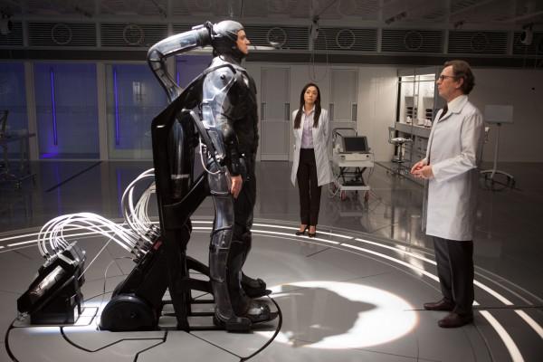 Пока ты читаешь эту статью, кто-то уже тестирует настоящего робокопа