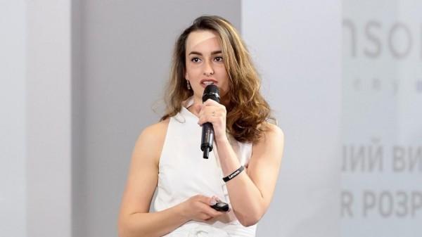 Руководитель образовательных программ Ульяна Автономова