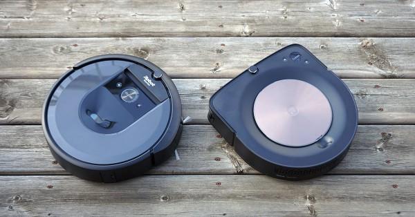 Лучший робот-пылесос для паркетных полов