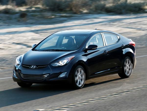 Hyundai скоро может уступить второе место китайцам