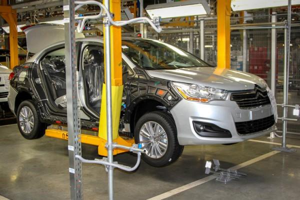 В британском рейтинге Warranty Direct компания Citroen сейчас держится на 15-й позиции